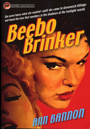 cover for Beebo Brinker