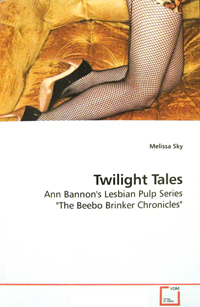 Twilight Tales cover